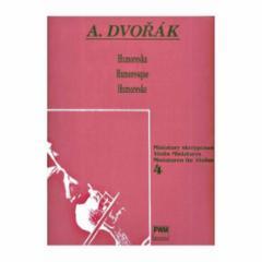 Humoreska for Violin and Piano