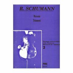 Marzenie/Traumerei for Cello and Piano