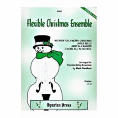 Flexible Christmas Ensemble
