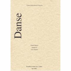 Danse for String Quartet