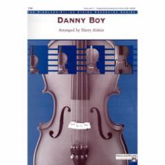 Danny Boy for String Orchestra (Grade 3)