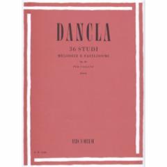 36 Studi Melodici e Facilissimi, Op. 84 for Violin