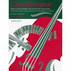 Carol Stringfest
