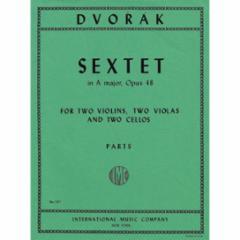 Sextet in A Major, Op. 48