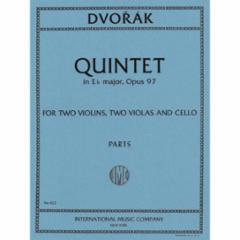 Quintet in Eb Major, Op. 97