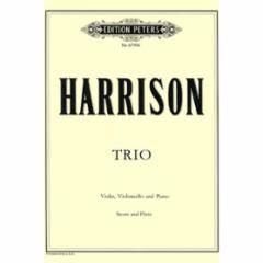Trio for Violin, Cello and Piano