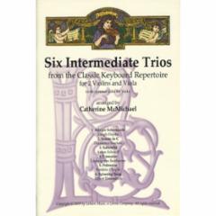 Six Intermediate Trios