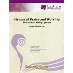 Hymns of Praise and Worship (String Quartet)