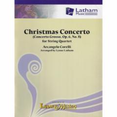Concerto Grosso, Op. 6, no. 8