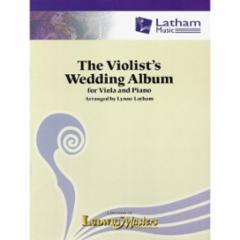 The Violist's Wedding Album for Viola and Piano