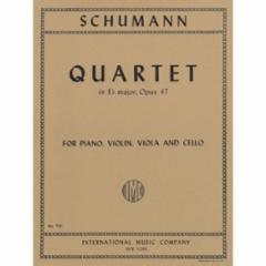 Quartet in Eb Major, Op. 47