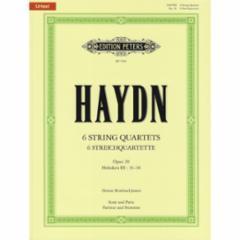 Six String Quartets, Op. 20 Nos. 1-6