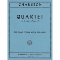 Quartet in A Major, Op. 30