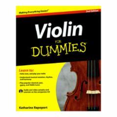 Violin for Dummies