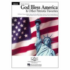 God Bless America Folio