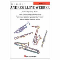 Andrew Lloyd Webber, The Best of