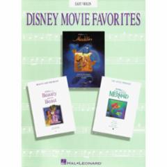 Disney Movie Favorites for Violin