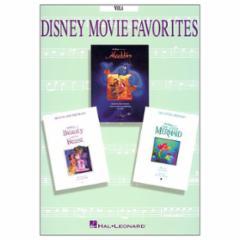 Disney Movie Favorites for Viola