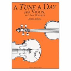 A Tune a Day