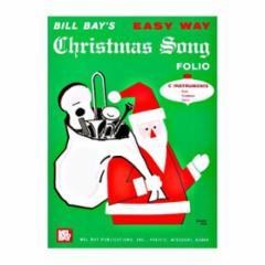 Easy Way Christmas Song Folio (Violin)