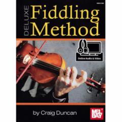 Deluxe Fiddling Method