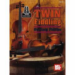 Twin Fiddling
