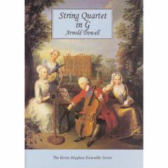 String Quartet in G Major, Op. 25