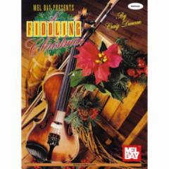 A Fiddling Christmas