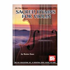Sacred Hymns for Violin