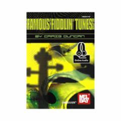 Famous Fiddlin' Tunes