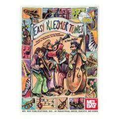 Easy Klezmer Tunes for Violin
