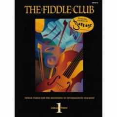 The Fiddle Club Book 1 (Barrage)