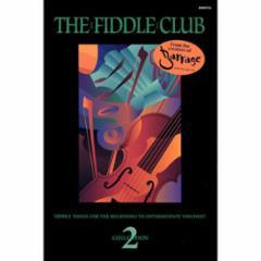 The Fiddle Club Book 2 (Barrage)