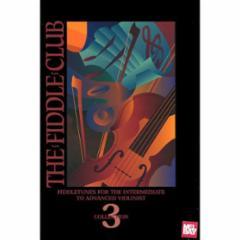 The Fiddle Club Book 3 (Barrage)