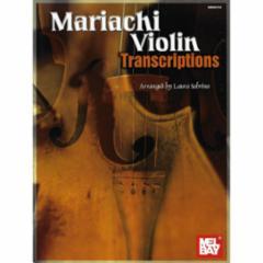 Mariachi Arrangements for Violin