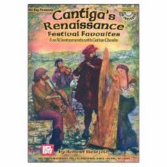Cantiga's Renaissance Festival Favorites