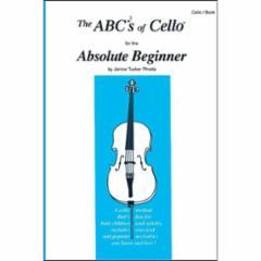 ABC's of Strings: The Cello