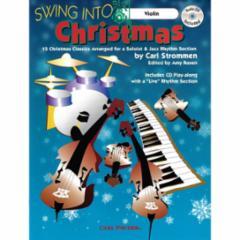 Swing Into Christmas