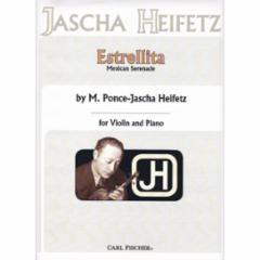 Estrellita (My Little Star) for Violin