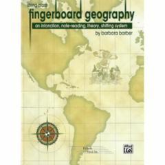 Fingerboard Geography