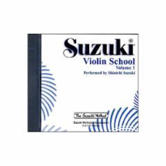 Suzuki Violin School: Compact Discs (Performed by Shinichi Suzuki)