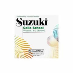 Suzuki Cello School: Compact Discs