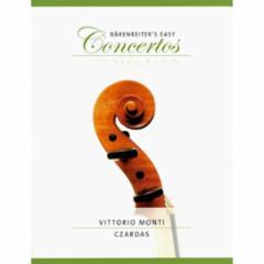 Czardas for Violin and Piano