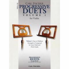 Progressive Duets: Volume One
