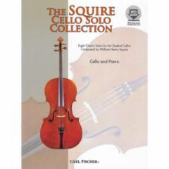 The Squire Cello Solo Collection