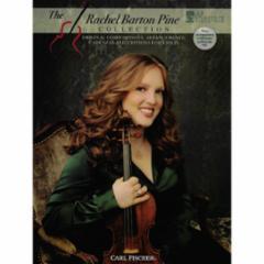 The Rachel Barton Pine Collection