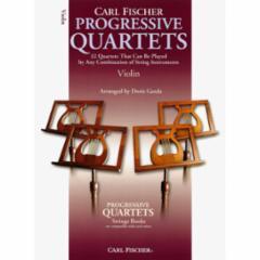 Progressive Quartets