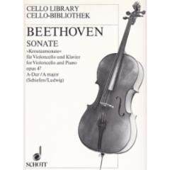 Sonata for Violoncello and Piano in A Major, Op. 47