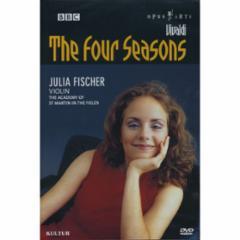 Julia Fischer: The Four Seasons