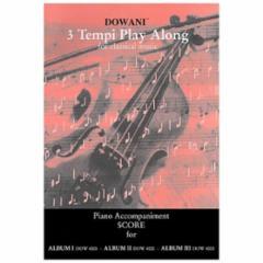 Album III for Violin (Advanced)